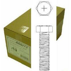 VIJAK HEX 200 KOM M8X80MM DIN 933 &