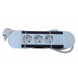 KABEL PROFI 5M-3 UTIČNICE 3G1,5 - DJ. ZAŠTITA &