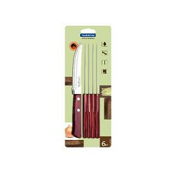 NOŽ ZA STEAK 13 CM (5*) POLYWOOD SET 6 KOM