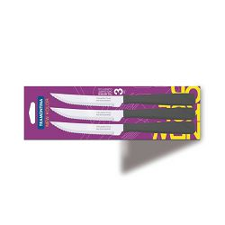 NOŽ ZA STEAK 10 CM (4*) SET 3 KOM