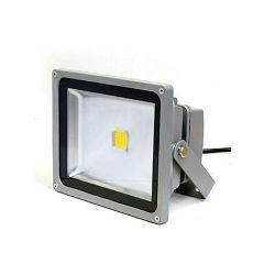 LED REFLEKTOR 10W IP65 &