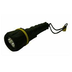 LAMPA BATERIJSKA VODOOTPORNA 3 LED 15 CM