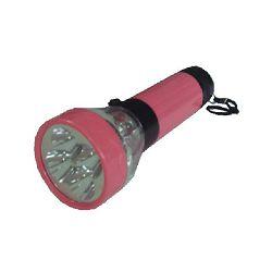 LAMPA BATERIJSKA 4 LED DIODE 17 CM