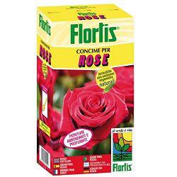 GNOJIVO FLORTIS 1000 G ZA RUŽE