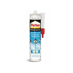 PATTEX SANITARNI SILIKON TRANSPARENT 280 ML
