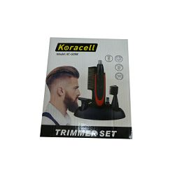 TRIMER SET EL. KC-G098 KORACELL